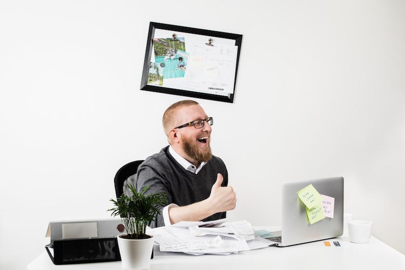 Yrittäjä – näin sovit etätyön tekemisestä työntekijän kanssa